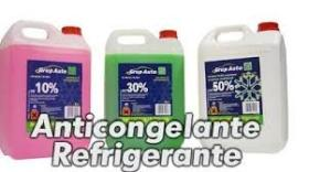 Anticongelante