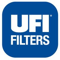 FILTRO COMBUSTIBLE  Ufi