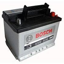 Bosch 0092S30050 - BATERIA 12V 56AH 480A Der. 242X175X190