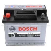 Bosch 0092S30060 - BATERIA 12V 56AH 480A Izq. 242X175X190