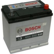 Bosch 0092S30160 - BATERIA 12V 45AH 300A Der 219X135X225