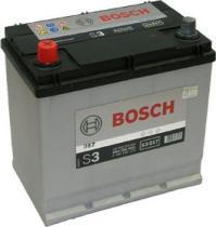 Bosch 0092S30170 - BATERIA 12V 45AH 300A Izq 219X135X225