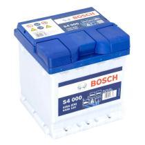Bosch 0092S40001 - BATERIA 12V 44AH 390A Der 175X175X190