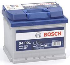 Bosch 0092S40010 - BATERIA 12V 44AH 440A Der. 207X175X175