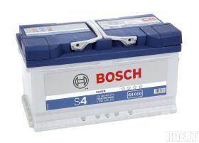 Bosch 0092S40100 - BATERIA 12V 80AH 740A Der 315X175X175