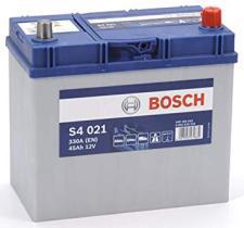 Bosch 0092S40210 - BATERIA 12V 45AH 330A Der 238X129X227