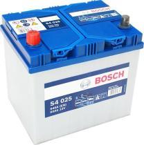 Bosch 0092S40250 - BATERIA 12V 60AH 540A Izq 232X173X225