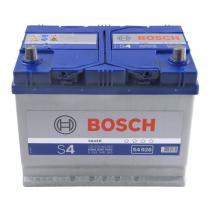 Bosch 0092S40260 - BATERIA 12V 70AH 630A Der 261X175X220
