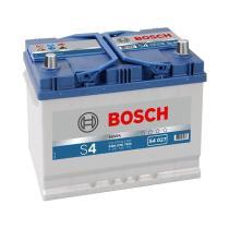 Bosch 0092S40270 - BATERIA 12V 70AH 630A Izq 261X175X220