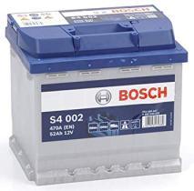Bosch 0092S40020 - BATERIA 12V 52AH 470A Der 207X175X190